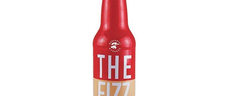 10mg Natural Cola | The Fizz