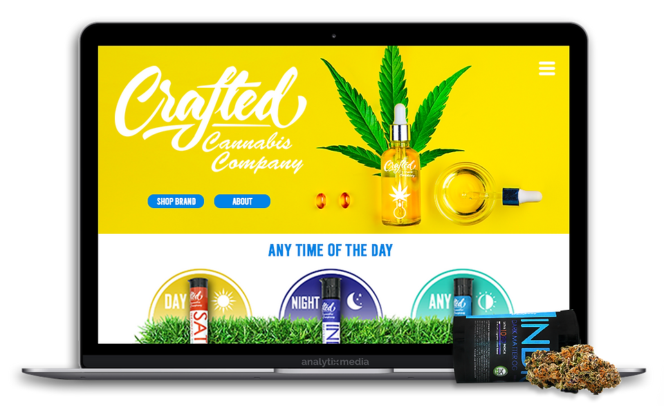 Crafted Cannabis Company