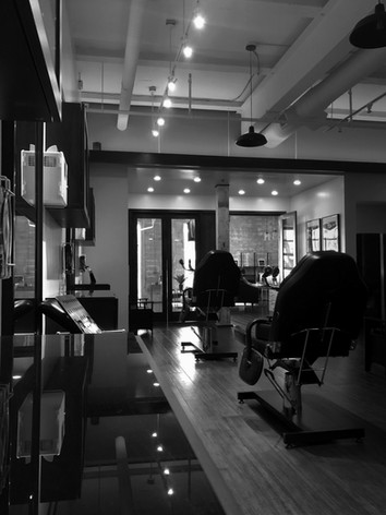 The Midnight Gallery
