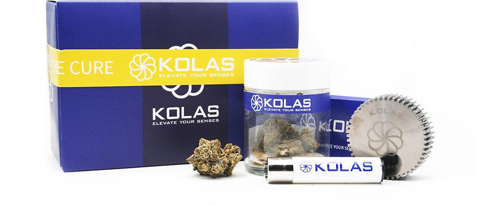 3.5g Kolas Gift Box | KOLAS