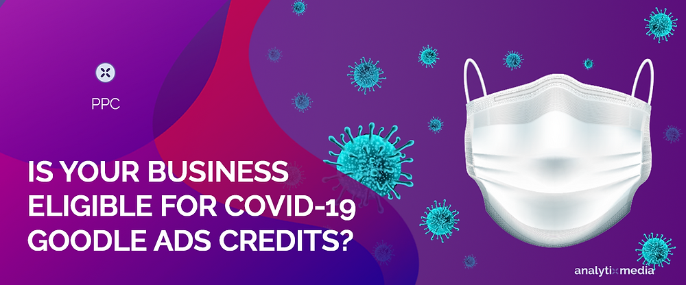 To provide relief during the present worldwide pandemic, internet giant Google is distributing $340 worth of coronavirus Google Ads credits to SMEs (small and medium enterprises) as a part of its $800 relief package for COVID-19. If your business receives the credit, you need to spend it before December 31 of this year.
