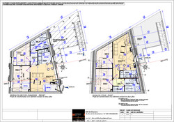 HABITAT-TRANSFORMATION ETABLE EN CHAMBRES D HOTES-GUNDOLSHEIM  (3)