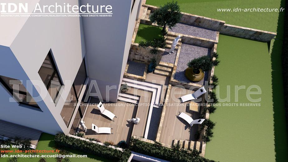 IDN ARCHITECTURE SAS-DESIGN AMENAGEMENT-