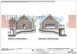 05-PROJET - CONSTRUCTION D'UNE MAISON INDIV. - LALAYE - IDN ARCHITECTURE - 01.01.2016