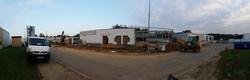 BATIMENT INDUSTRIEL - AGRANDISSEMENT ET REHABILLAGE DE FACADES - 14.10.2015  (1)