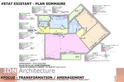 0A-PLAN EXISTANT - RUE DE L ARC EN CIEL SXB - 29.03.2018