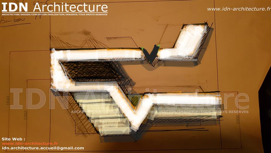 IDN ARCHITECTURE SAS-CABINET DENTAIRE-AV