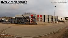 v.batiment industriel 02-IDN Architectur