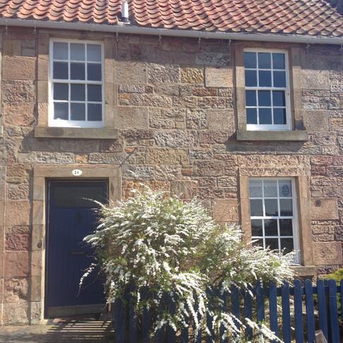 Crail front door.JPG