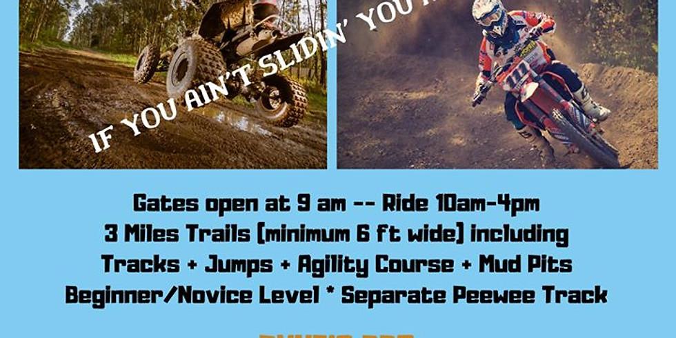 ATV/Dirt Bike Day