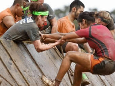 3rd Annual, MUD, SWEAT & BEER RUN on Saturday, June the 6th
