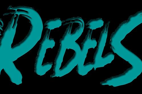 Rebels Fall Clinic
