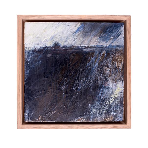 'A Bloody Good Soaking', 20 x 20 cm, $480