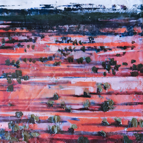 From The Lookout (SOLD)