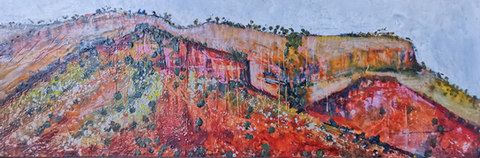 Right Side Of Chomp Hill (SOLD)