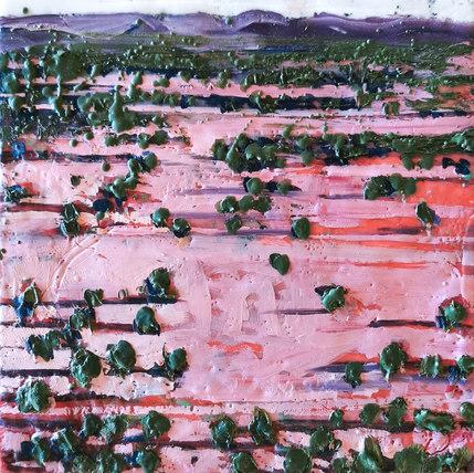 Pink Vista (SOLD)