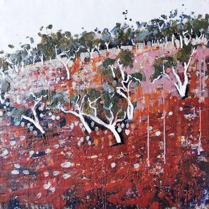 Ghost Gums (SOLD)
