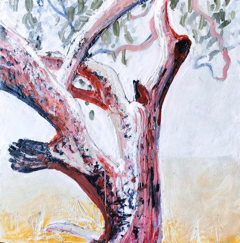 Medicine Tree (AVAILABLE)