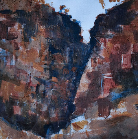 The Wall (SOLD)