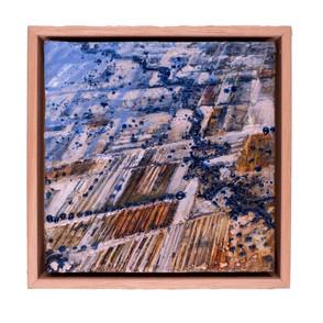 """'Troposphere"""", 20 x 20 cm, $480"""