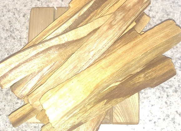 Palo Santo Smudge Sticks (2)