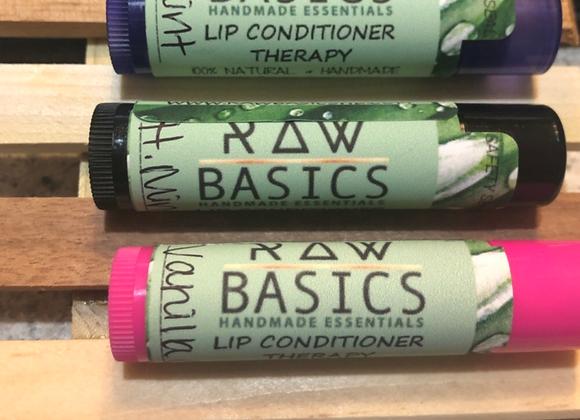 Lip Conditioner Therapy