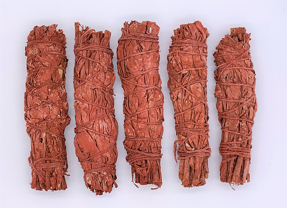 Dragons Blood Smudge Sticks