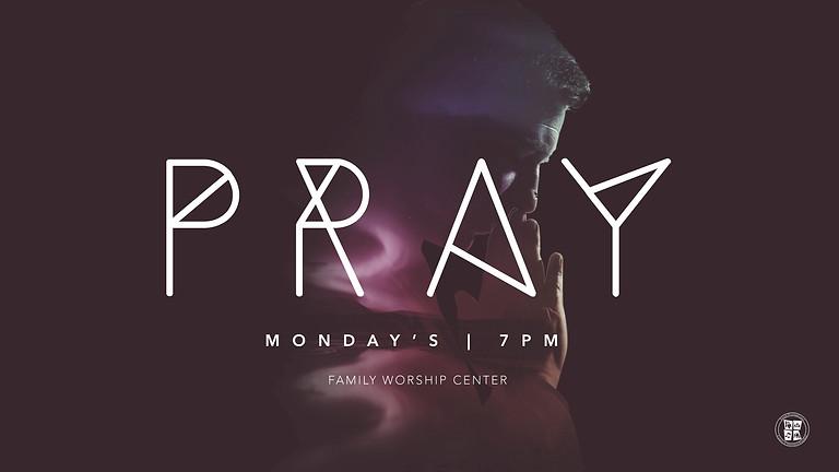 Family Prayer (PQI)