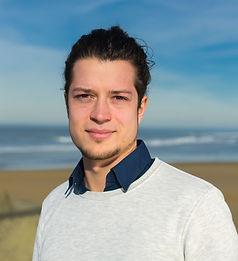 Yuri van Bemmel voorzitter Stichting Hulpproject Emmanuel