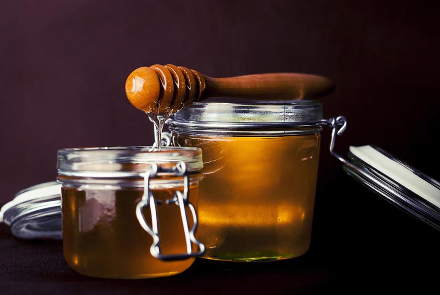 Honing kopen imker