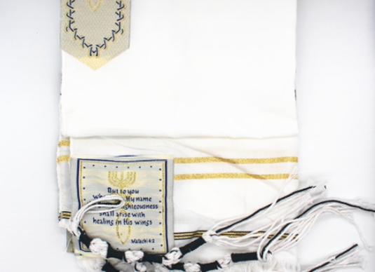 Talliet - gebedsjaal
