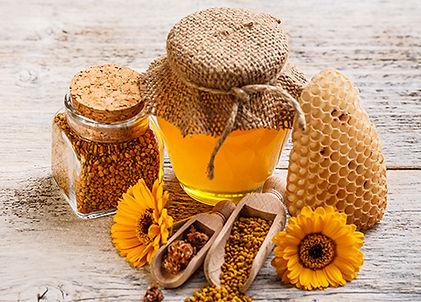 Honing kopen