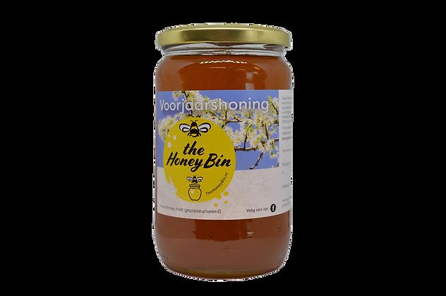 Voorjaars Honing