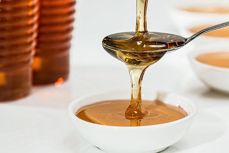 Honing van imker kopen