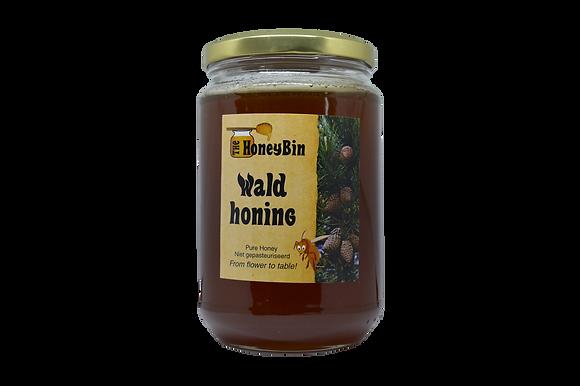 Wald Honing of Honeydew
