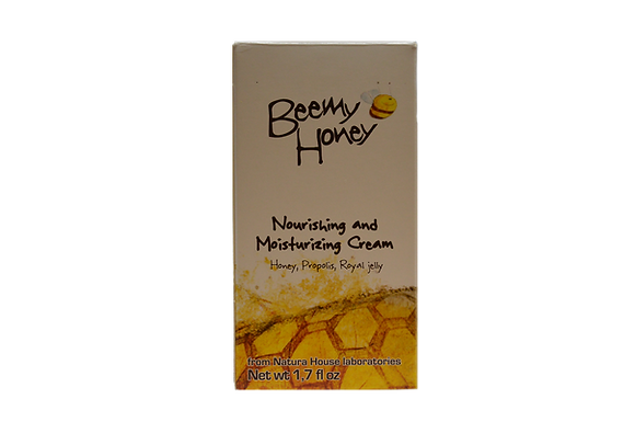 Dagcrème Beemy Honey