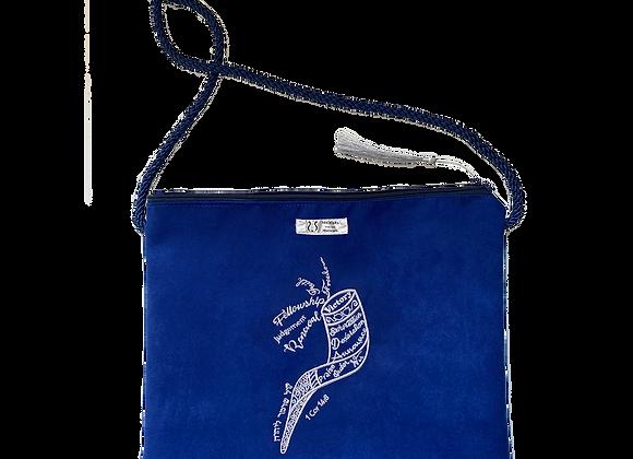 Ramshoorn Bag - Royal Blue