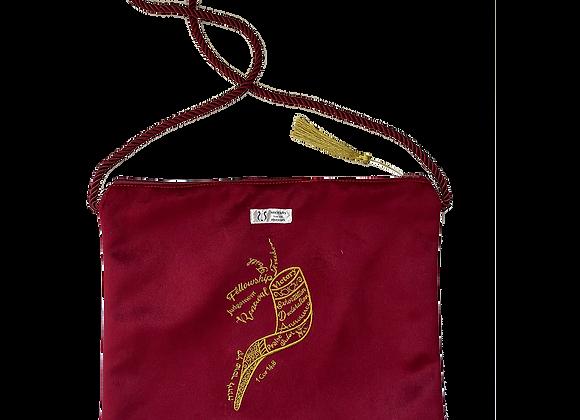 Ramshorn Bag