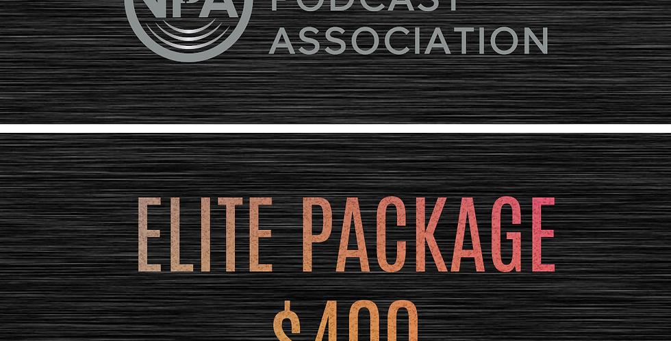Elite Package