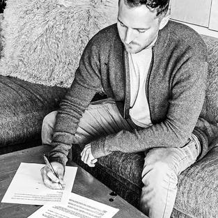 Management Signing