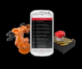 Advanced Tech Services App
