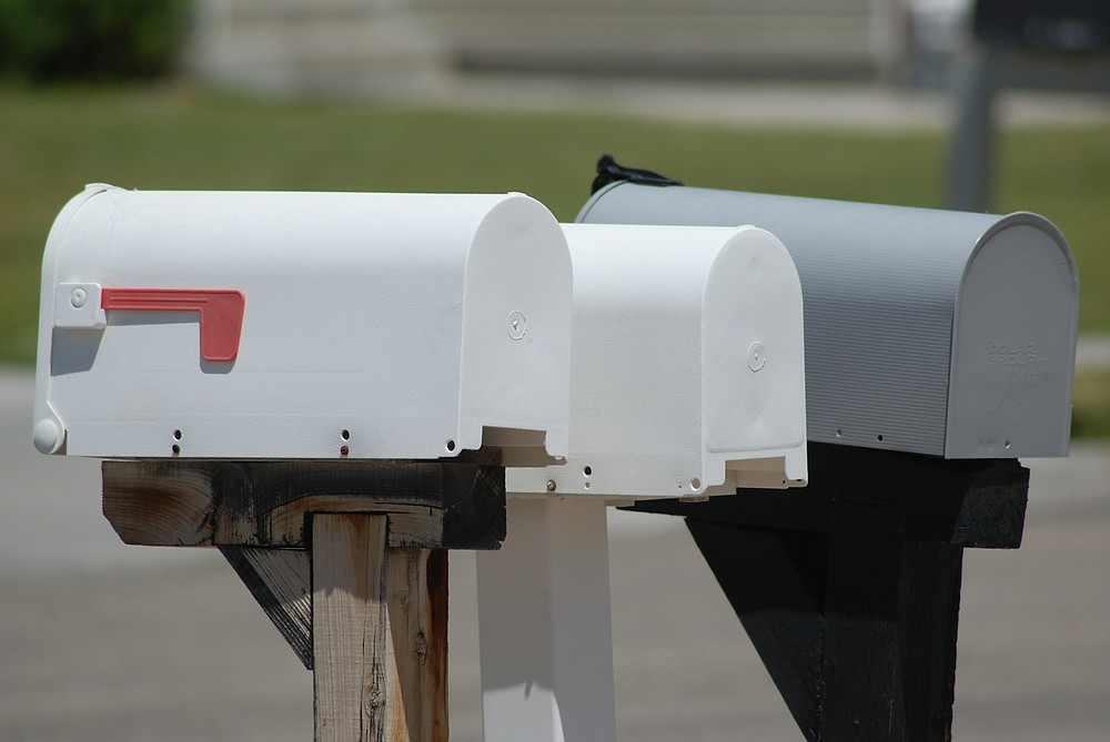 Personalized Mailers, Direct Mail Marketing