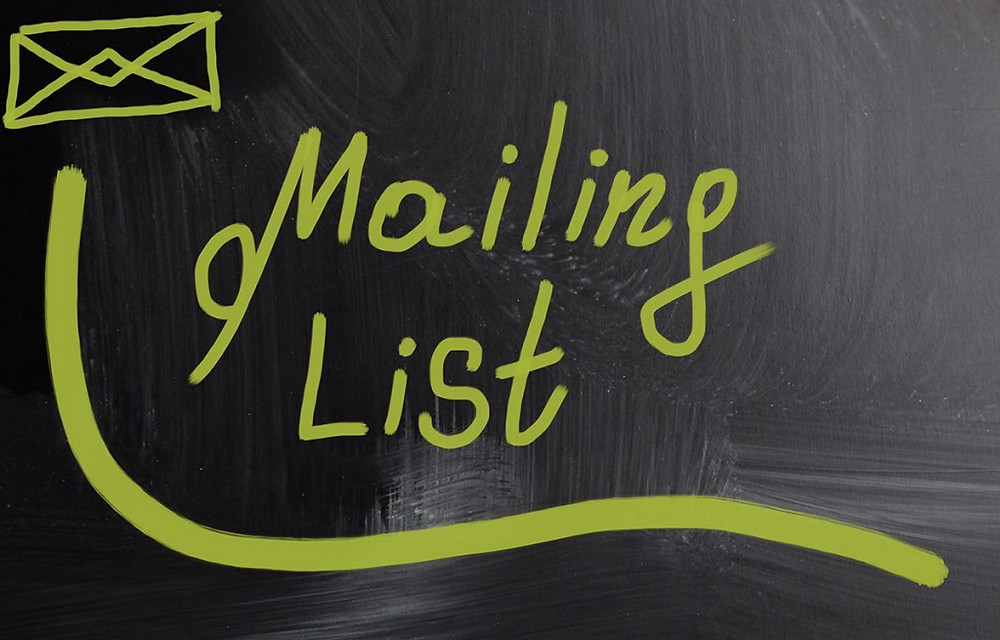 Email Marketing List - Rent Email List