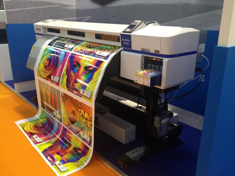 Digital Printing, Oversized Printing