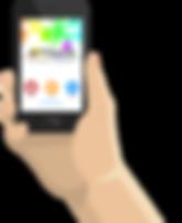 Artsonia App