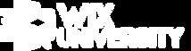 Wix University Logo White.png