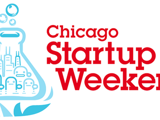 Chicago Startup Weekend and Intro to Mobile Development