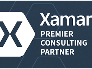 Eight-Bot Becomes Xamarin Consulting Partner
