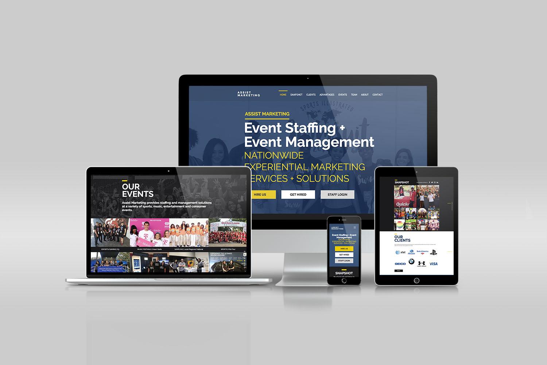 assist-marketing-website
