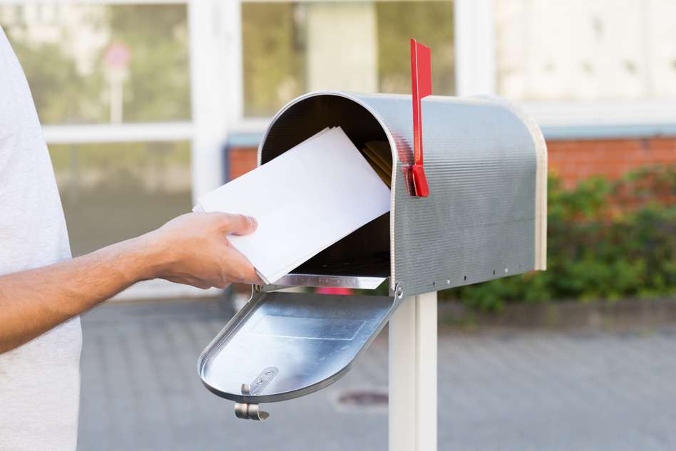 Direct Mail Advertising To Today's Customer